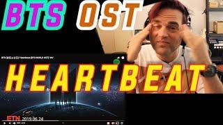 Guitarist Reacts To BTS   Heartbeat  방탄소년단  BTS WORLD OST  MV  Analysis At End