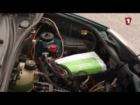 In 2107 riecht nach dem Benzin Videos