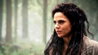 Once Upon A Time || Snow & Regina - Winterhearted
