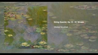 String Quartet, Op.10