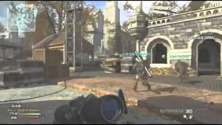Modern Warfare 3 | Aggressive Play
