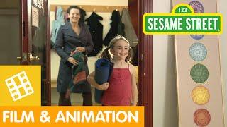 Sesame Street: Follow My Teacher