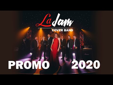 LaJam - cover band, відео 1