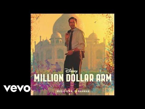Million Dollar Dream (Song) by A.R. Rahman and Iggy Azalea