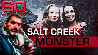Australia's real life Wolf Creek horror story | 60 Minutes Australia