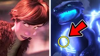 The Dark Truth of How To Train Your Dragon 3