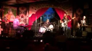Beardfish - Coup de Grace (NJ Proghouse 5-5-2014)
