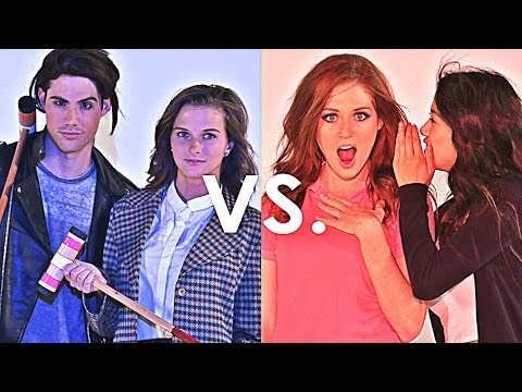 Video Do You Belong To Gen X Or Gen Y?