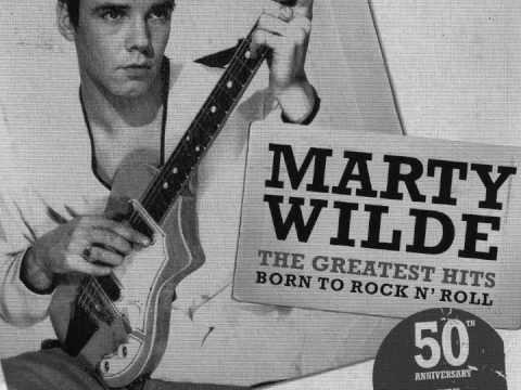 Sea of Love (Song) by Marty Wilde