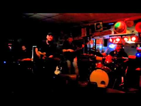 Hard Times-Johnny Barbato and the Lucky Doggs-Blues Tavern 07-03-13