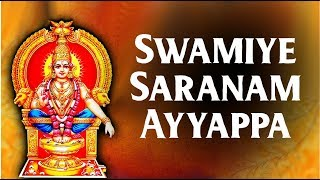 Lord Ayyappa Mantra :- Ayyappa Suprabhatham - Latest Hindi Devotional Song