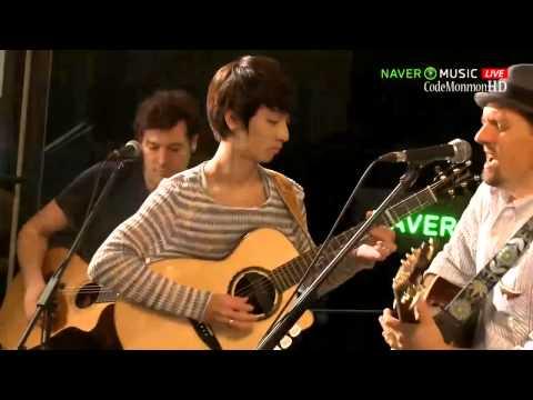 Sự kết hợp giữa Jason Mraz và Sungha Jung
