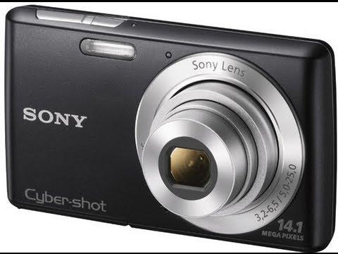 Sony Cyber-Shot DSC-W620 | Camera Quality Test