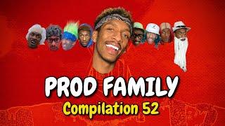 PROD FAMILY - COMPILATION 52 | PROD.OG VIRAL TIKTOKS | SERIES COMEDY | LAUGH 2021 | BINGE WATCH