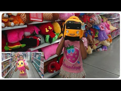Mainan Anak Seru Boneka Tayo Mobil Remote Sepatu Tsum Tsum Main Di Carrefour Kaskus