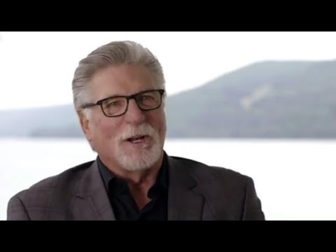 Full interview with Jack Morris