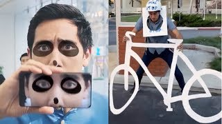 Most Satisfying Magic Vines - How Magic with Zach King Editing Revealed