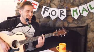 Kendall Schmidt   Cold War (Cautious Clay Cover)