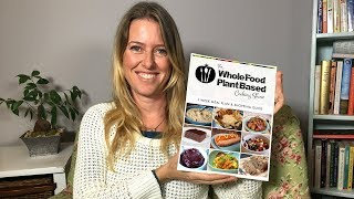 1 Week Plant Based Meal Plan and Shopping Guide (2018)The Whole Food Plant Based Cooking Show