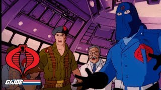 G. I.Joe: A real American Hero