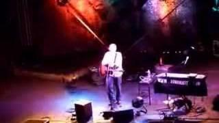 John Hiatt ~  What love can do ~ Mn Zoo ~ Aug 2007 ~ PT 1