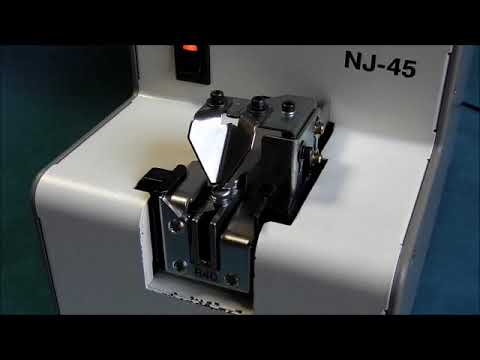 Automatic Screw -Counting Feeder