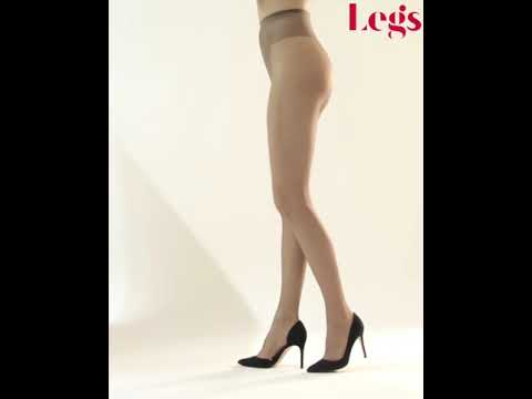 Колготки прозрачные Legs 262 (20 den)