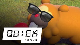 New Pokémon Snap: Quick Look by Giant Bomb