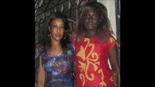 preview picture of video 'Sénégal - Vacances fin 2012 - famille TENDENG Lyndiane-Casamance'