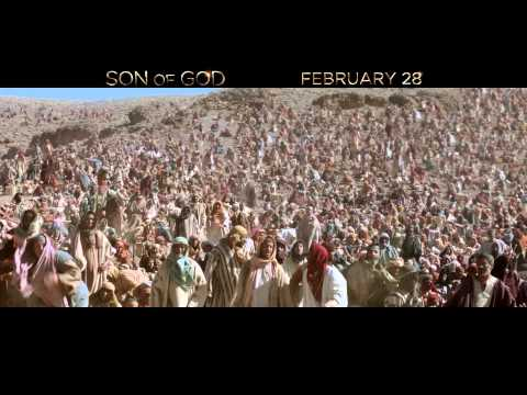 Son of God TV Spot 'Prepare'