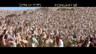 Prepare - TV Spot 1 - Son Of God
