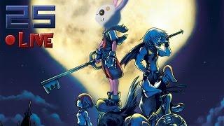 Proxy Previews Kingdom Hearts HD 1.5 Remix #25 Ginger Beard