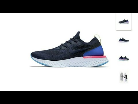 new product a54b4 80269 Snapdeal Nike shoes unboxing - смотреть онлайн на Hah.Life