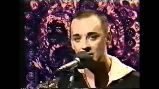 Boy George - Blue Radio 1992
