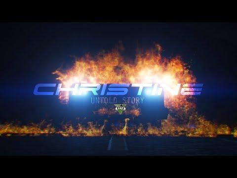 Grand Theft Auto V - Christine Untold Stories