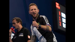 """Danny Noppert on reaching Grand Prix Semi-Finals: """"I'm speechless at the moment, I always believe"""""""