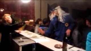 Video Chichimeku - Borgesman
