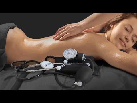 О массаже при повышенном артериальном давлении. Задачи, цели, технология массажа, протокол работы
