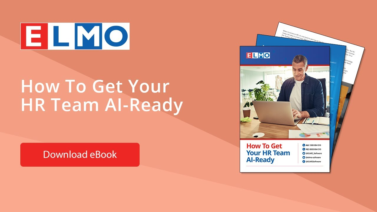 eBook: How To Get Your HR Team AI-Ready preview