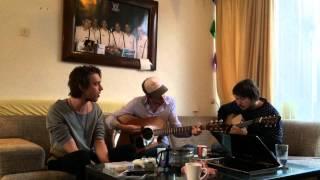 The Doots - Anywhere - Live in Kasteel Pollensteyn