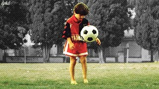 Lionel Messi - Born To Play