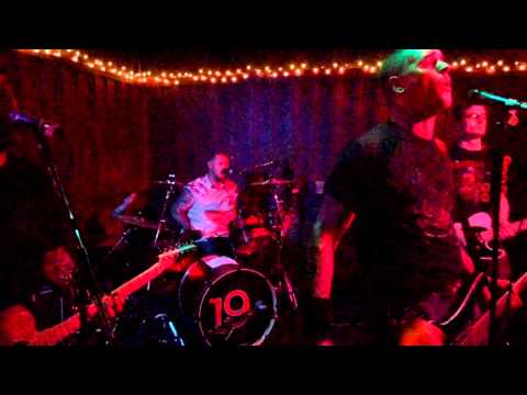 "The Lowmen ""Lowmen's Opus/Midnight Gunfight"" LIVE at Oakstreet Speakeasy"