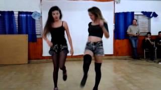 Daddy Yankee- La máquina del baile