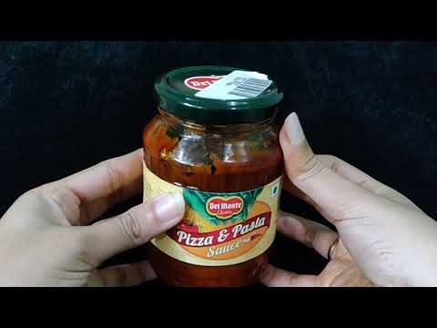 delmonte pizza and pasta sauce review||premium quality delmonte pasta sauce review||fatafat review