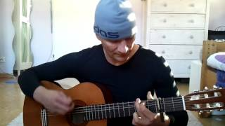 Madrugada: Majesty   Acoustic Guitar Lesson With Lyrics And Chords