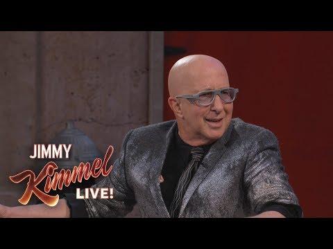 Paul Shaffer on Mini-Residency with Jimmy Kimmel
