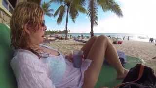 preview picture of video 'Hotel Viva Wyndham Dominicus Beach La Romana (Bayahibe)'