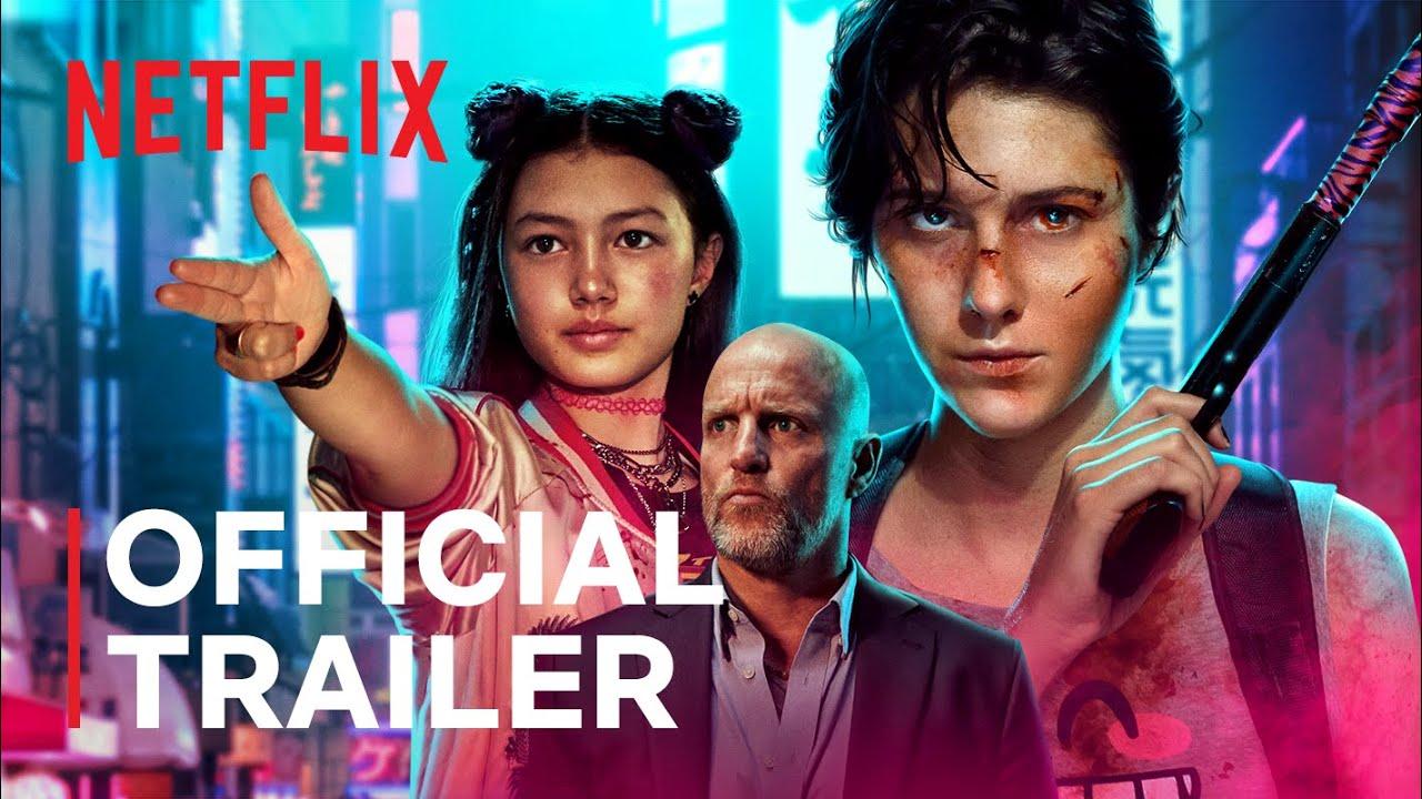 Trailer: Akční thriller z roku 2021, KATE