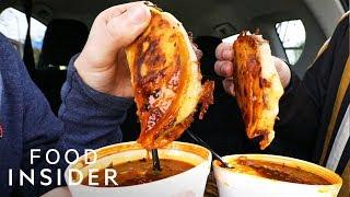 LA Food Truck Serves The Juiciest Tacos