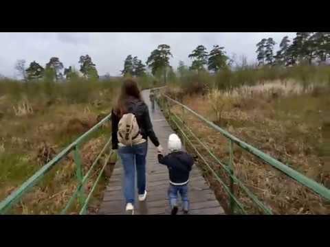 Vlog: три дня в Миассе. Достопримечательности. Озеро Тургояк